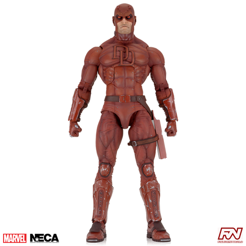 MARVEL COMICS: Daredevil 1/4 Scale Figure