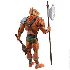 THUNDERCATS™: Jackalman™ Figure - Matty Collector Exclusive (USA Import)