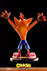 Crash Bandicoot PVC Statue