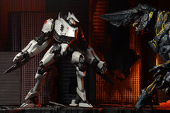 PACIFIC RIM: Jaeger Tacic Ronin Action Figure