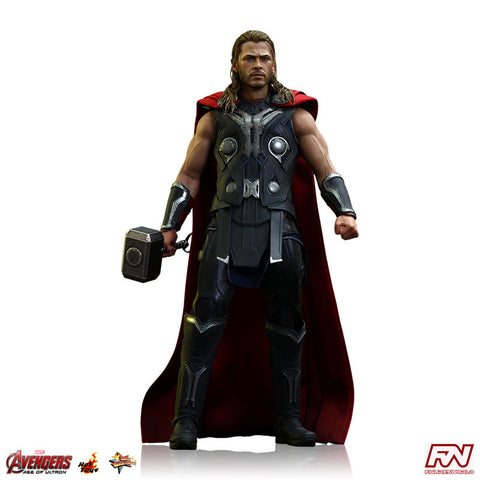 AVENGERS: AGE OF ULTRON Thor 1:6 Scale Movie Masterpiece Figure
