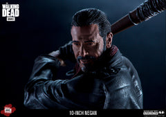 THE WALKING DEAD: Negan 10-Inch Deluxe Figure