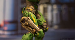 HALO 5 SERIES 2: Spartan Hermes Action Figure