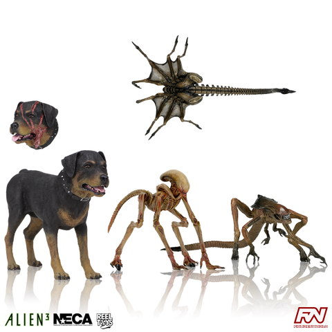 ALIEN 3: Creature Accessory Pack
