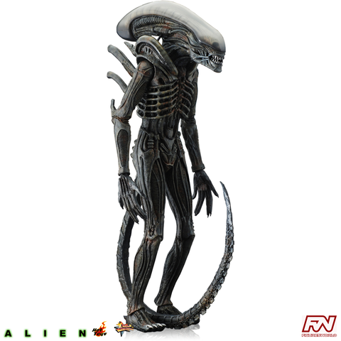 ALIEN: Alien 'Big Chap' 1:6 Scale Movie Masterpiece Figure