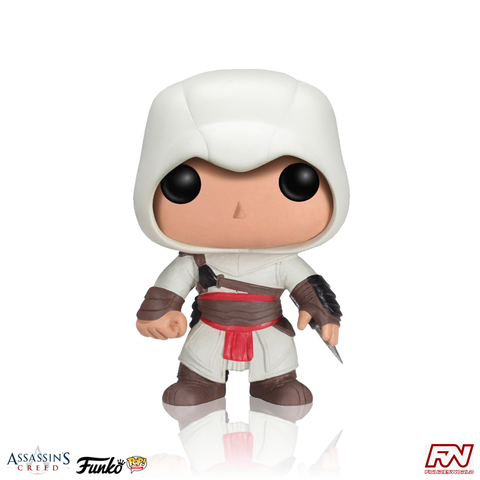 POP! GAMES: ASSASSIN'S CREED - Altair (#20)