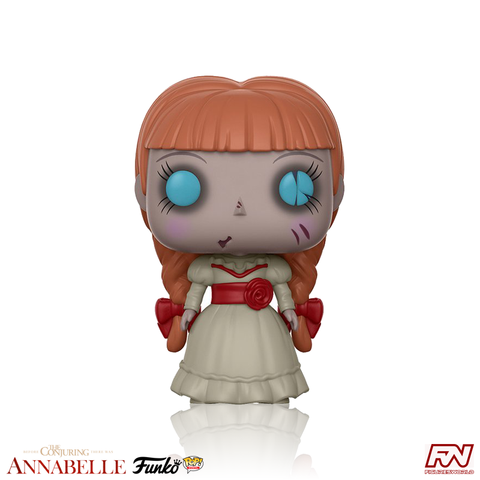 POP! MOVIES: ANNABELLE - Annabelle (#469)