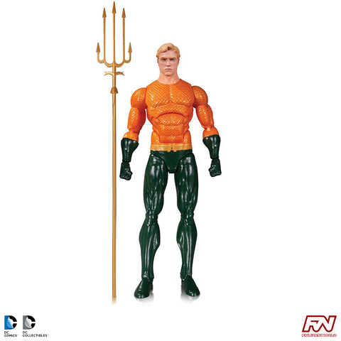 DC ICONS: Aquaman Action Figure