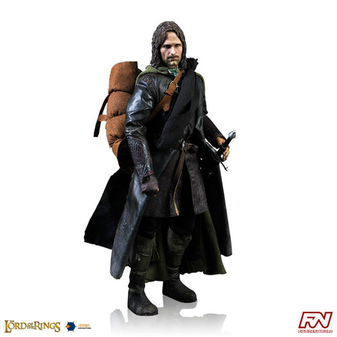 THE LORD OF THE RINGS: Aragorn Sixth Scale Figure