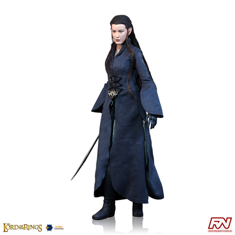 THE LORD OF THE RINGS: Arwen Sixth Scale Figure