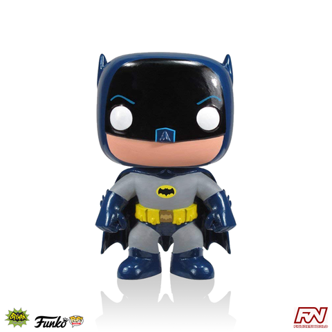 POP! HEROES: Batman 1966 (41)