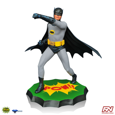 Batman Classic TV Series: Premier Collection Batman Statue