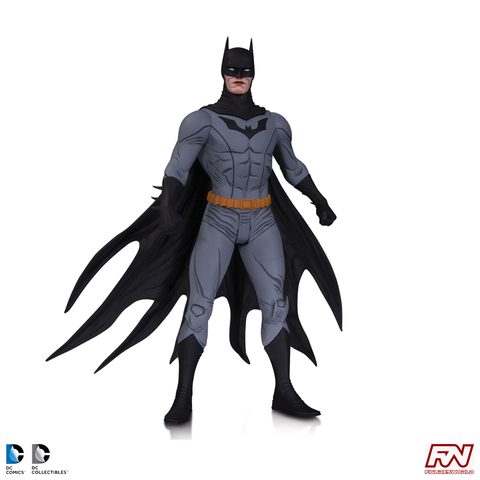 DC COMICS DESIGNER SERIES: Batman Action Figure by Jae Lee