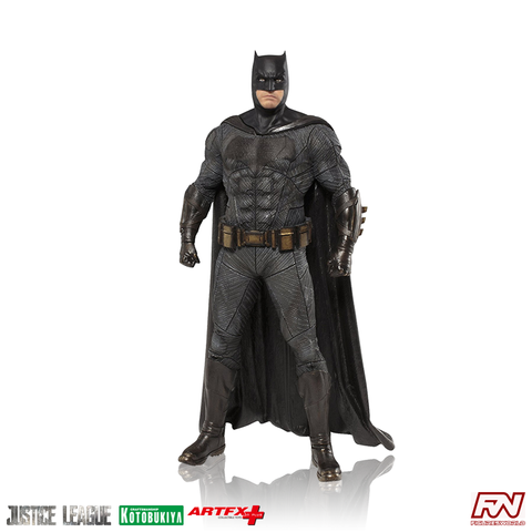 JUSTICE LEAGUE: Batman ArtFX+ PVC Statue