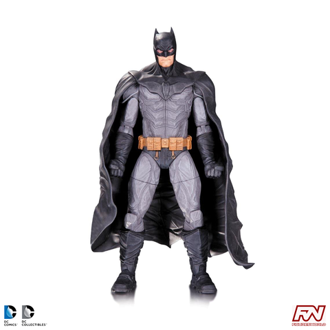 DC COMICS DESIGNER SERIES: Batman Action Figure by Lee Bremejo