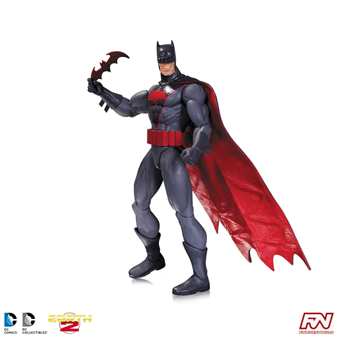 DC COMICS - THE NEW 52: EARTH 2 Batman Action Figure