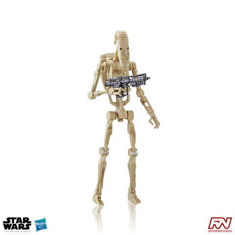 STAR WARS: The Black Series Battle Droid 6-Inch Action Figure