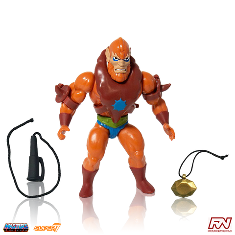MASTERS OF THE UNIVERSE: Vintage Collection Beast Man 5.5-Inch Action Figure