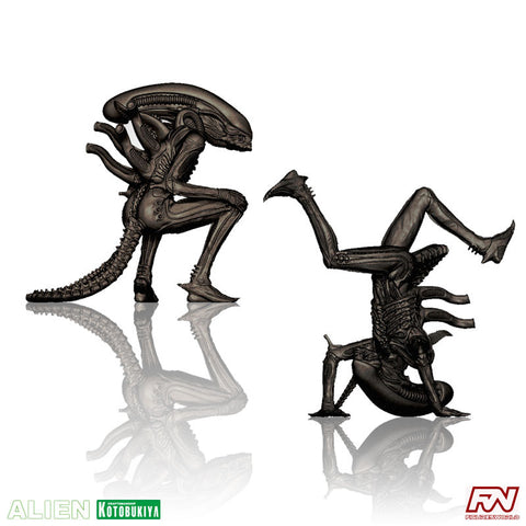 ALIEN: Alien Big Chap Mini Figures (B)