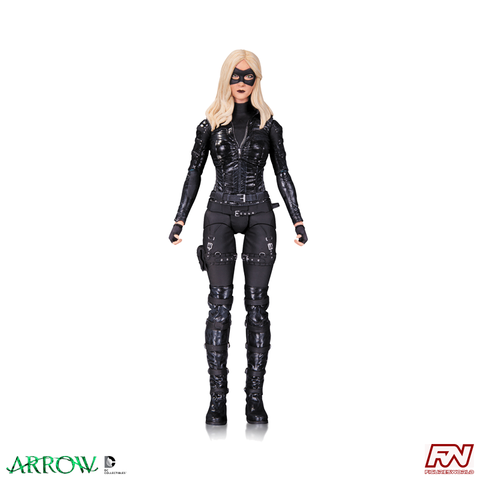 ARROW: Black Canary Season 3 Action Figure