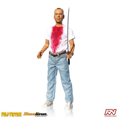 PULP FICTION: Butch Coolidge 13-inch Talking Action Figure