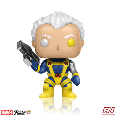 POP! MARVEL: X-MEN - Cable (177)