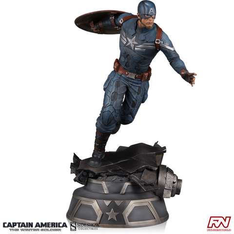 CAPTAIN AMERICA: THE WINTER SOLDIER: Captain America Premium Format™ Figure