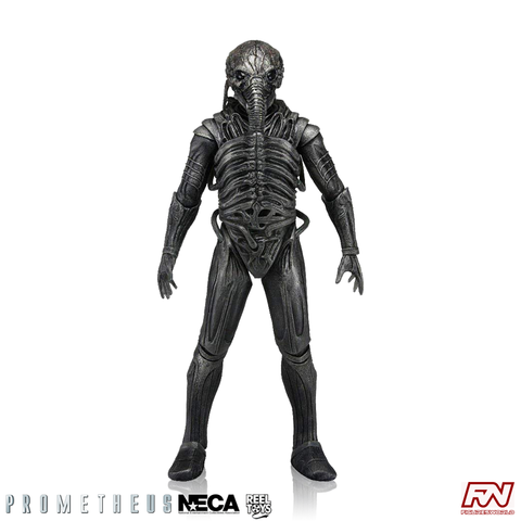 PROMETHEUS: Series 1 Engineer (Chair Suit) 7-Inch Scale Deluxe Action Figure
