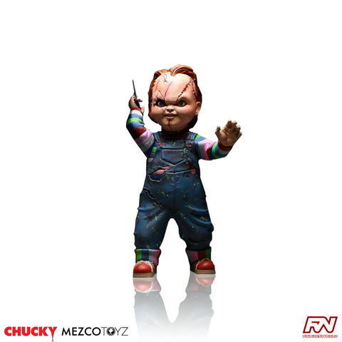 CHILD'S PLAY: Chucky 5-Inch Figure