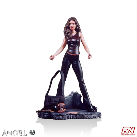 ANGEL: Cordelia Chase 6-Inch Scale Action Figure