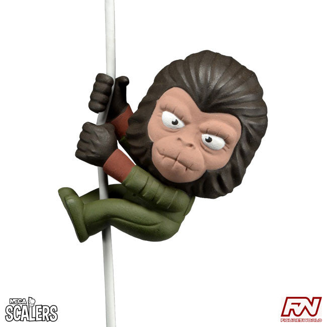 NECA SCALERS: Planet of the Apes: Cornelius