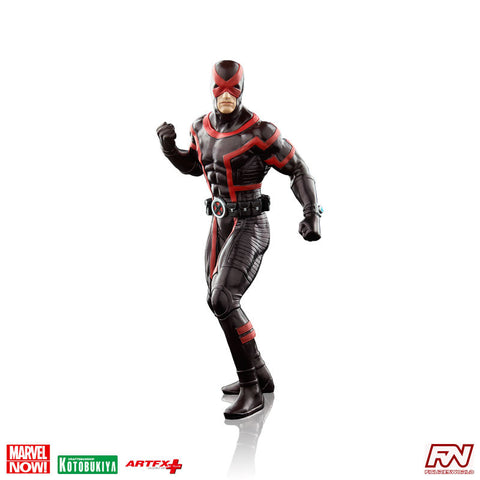 MARVEL NOW! Cyclops ArtFX+ PVC Statue