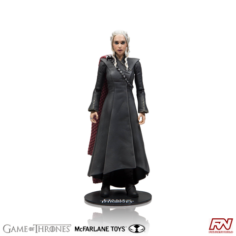 GAME OF THRONES: Daenerys Targaryen Action Figure