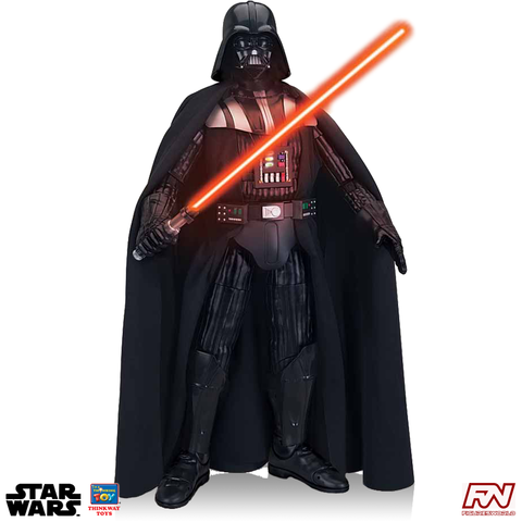 STAR WARS: Darth Vader Animatronic Interactive Figure