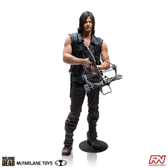 THE WALKING DEAD: Daryl 10-Inch Deluxe Figure
