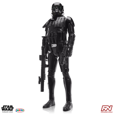 STAR WARS: ROGUE ONE Death Trooper 19-Inch Big Figure