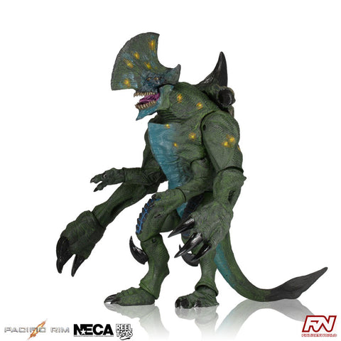 PACIFIC RIM: Kaiju Axehead Ultra Deluxe Action Figure