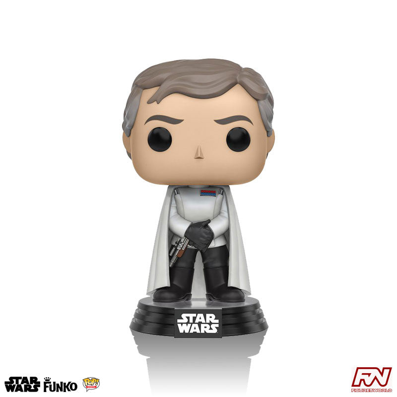 POP! STAR WARS: ROGUE ONE - Director Orson Krennic (#142)