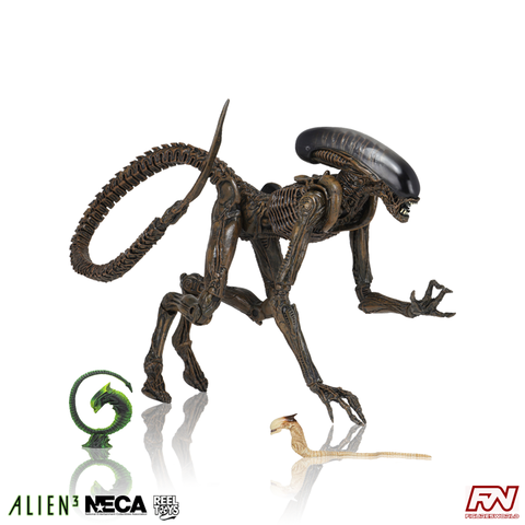 ALIEN 3: Ultimate Dog Alien 7-Inch Scale Action Figure