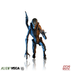 ALIEN 3: Dog Alien - Classic Video Game Appearance - Action Figure