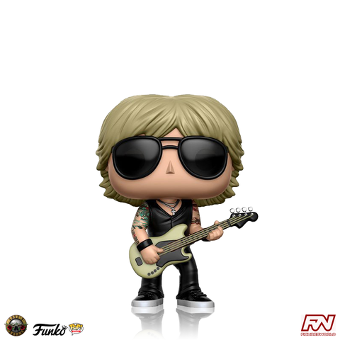 POP! ROCKS: GUNS 'N' ROSES - Duff McKagan (#52)