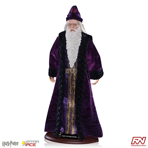 HARRY POTTER: Albus Dumbledore 1:6 Scale Collectible Figure