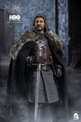 GAME OF THRONES: Eddard Stark 1:6 Scale Collectible Figure