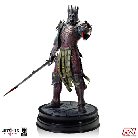 THE WITCHER 3: WILD HUNT: King Eredin Figure