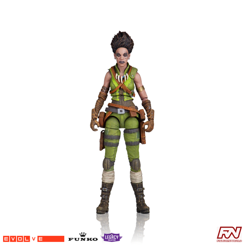 EVOLVE: Maggie Legacy Collection Action Figure
