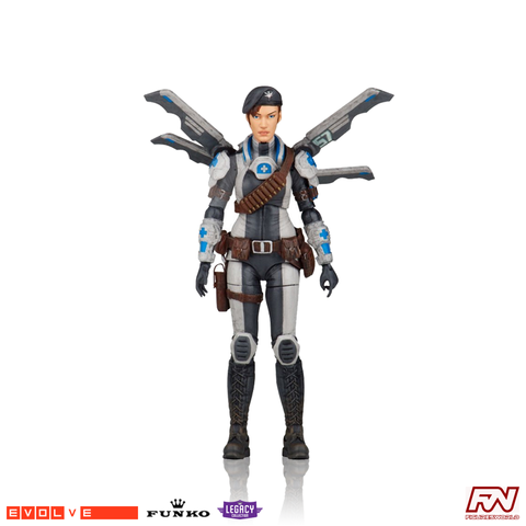 EVOLVE: Val Legacy Collection Action Figure