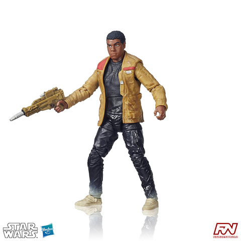STAR WARS: The Black Series Finn (Jakku) 6-Inch Action Figure