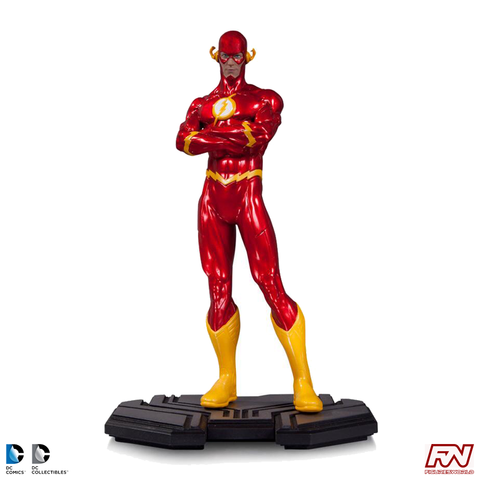 DC COMICS ICONS: The Flash 1:6 Scale Statue