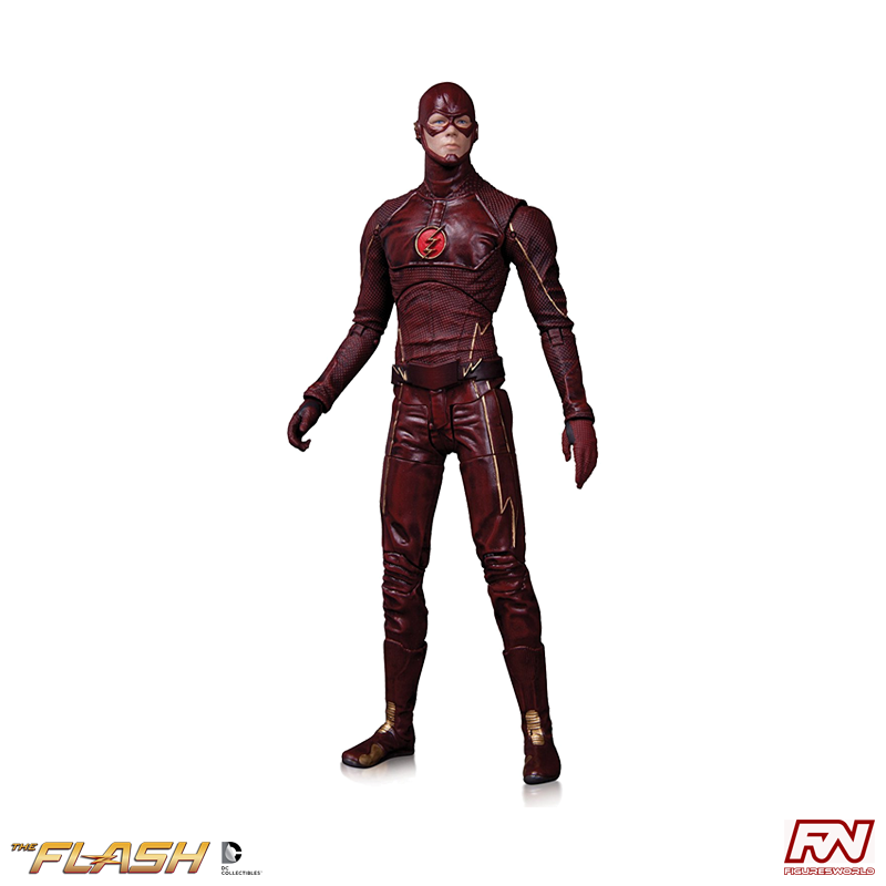 THE FLASH: The Flash Action Figure