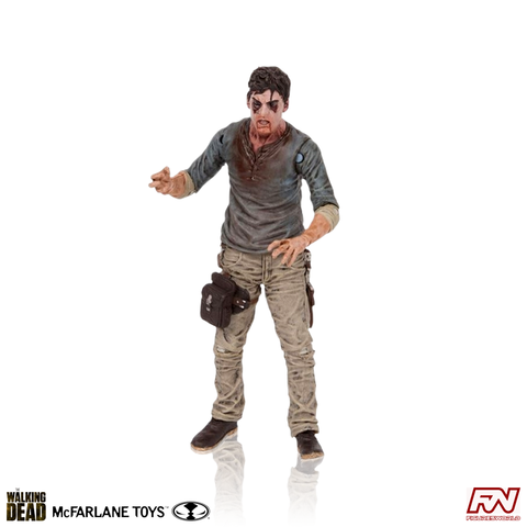 THE WALKING DEAD: TV Assortment 2015: Flu Walker Action Figure